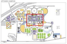 Miami Dade College North Campus Map by Suny Albany Campus Map My Blog