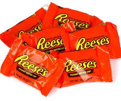 Halloween Chocolate Gifts Reese U0027s Snack Size Peanut Butter Cups 10 5 Oz Bag U2022 Halloween