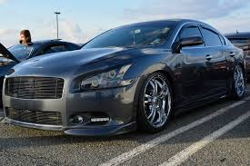 used nissan maxima nissan maxima sv 2018 2019 car release and reviews