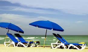 Ll Bean Beach Umbrella by Resort Four Points By Sheraton Miami Beach Usa Booking Com