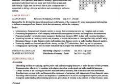 Resume Examples For Accounting Jobs by Stylish Design Accountant Resume 7 Accountant Resume Example