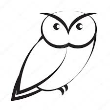 owl cartoon u2014 stock vector nikolae 27323527