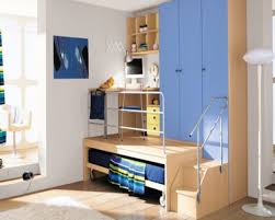 interesting ideas for designing boy bedroom decoration for your