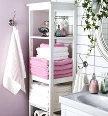 Towel Storage For Small Bathrooms Towel Storage For Small Bathrooms Engem Me