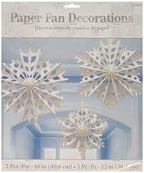 Winter Party Decorations Winter Wonderland Party Decorations Amazon Com