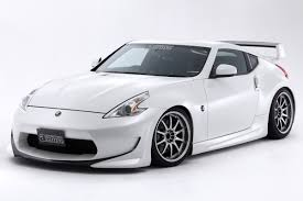 nissan 350z body kits nissan 370z amuse vestito body kit ctd germany nissan