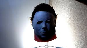 rubies halloween 5 mask michael myers mask h1 deluxe mask rubie u0027s costume co youtube