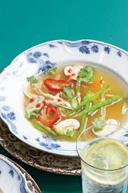 after thanksgiving turkey soup recipes for thanksgiving leftovers southern living