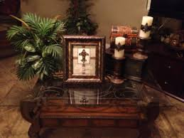 Tuscan Coffee Table Coffee Table Tuscan Ideas And Accents Tuscan Decor Pinterest