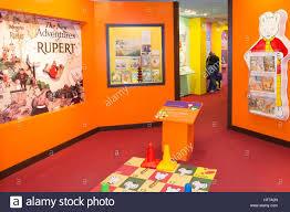 rupert bear museum canterbury heritage museum stour street