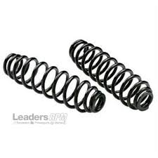polaris new oem sportsman atv heavy duty front suspension springs