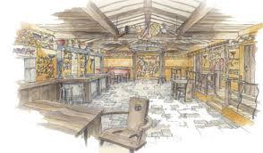 the original guinness irish pub concept designers official