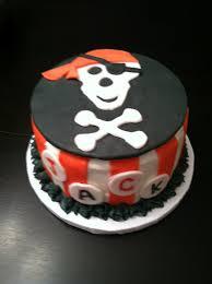 sandi cakes pirate cake