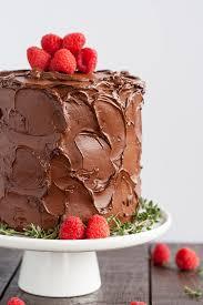 chocolate raspberry cake liv for cake