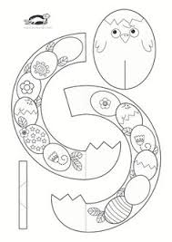image result for free templates to print for easter bonnets for