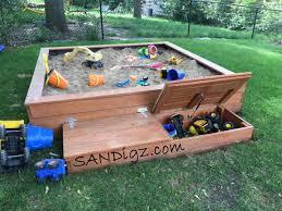 Backyard Sandbox Ideas Image Result For Sandbox Landscape Ideas Pinterest Pool