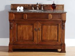 confortable country style bathroom vanities top decorating