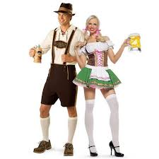 new mens oktoberfest bavarian german lederhosen fancy dress