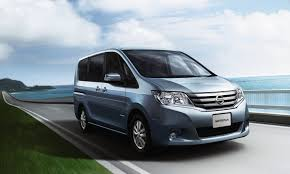 nissan family van october sales fall on china europe