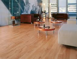 warmer and cozy feel of cherry laminate flooring flooring ideas