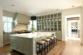 China Cabinet In Kitchen Built In China Cabinet In Kitchen Traditional Style Kitchen