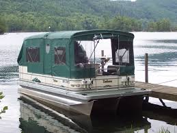 Pontoon Changing Room Curtain Pontoon Boat Enclosures Pontoon Boat U0026 Deck Boat Forum U2022 View