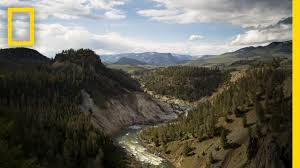 the best of yellowstone america u0027s national parks youtube