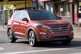 suv of hyundai 2016 hyundai tucson suv pricing for sale edmunds