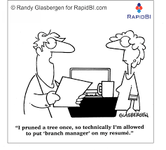 Resume Job Titles by Funny Resume Job Titles