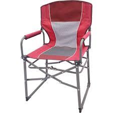 Directors Folding Chair Ozark Trail Portable Director Chair Walmart Com