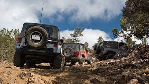 best jeep for road best modifications for your jeep