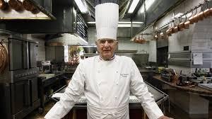 emploi chef de cuisine lyon gastronomie le chef cuisinier français paul bocuse est mort à l âge