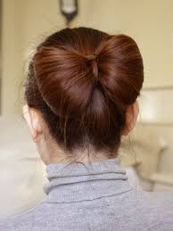 hair bow with hair how to hair bow hairstyle the fashion foot