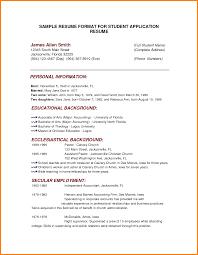 sample resume for cashier associate 3 basic student sample resume cashier resumes