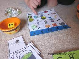 boo it u0027s ghost halloween bingo teach mama