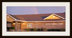 ta funeral homes joyce funeral homes emmetsburg and graettinger iowa