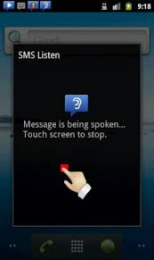 how to listen to with screen android sms listen android productivity softwares free