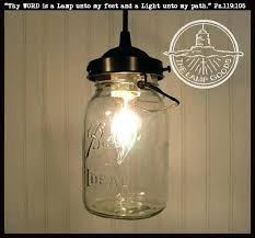 mason jar lights lowes mason jar pendant light mason jar hanging l diy