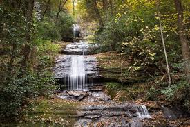 10 georgia waterfalls worthy of a walk in the woods official