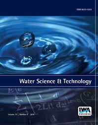 water science u0026 technology