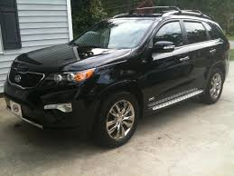 suv kia 2013 photo collection kia sorento 2013 black