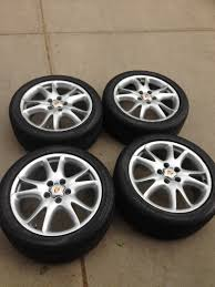 porsche oem wheels oem 20
