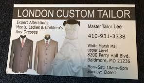 wedding dress alterations london london custom tailor 13 reviews sewing alterations 8200