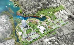 architecture plans melk echo bay