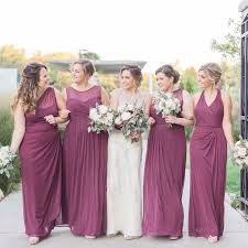 davids bridesmaid dresses best 25 sangria bridesmaid dresses ideas on sangria