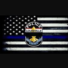 Louisville Flag Lmpd Lmpd Twitter