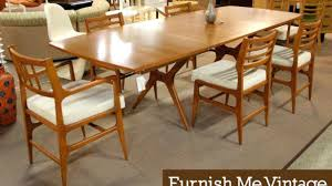 mid century expandable dining table expandable dining room table dining room table round expandable ikea