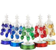 merry qvc decorations charming design mr set of 3 host