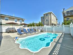 Pictures Of Inground Pools by Heated Inground Pool 3rd From The Beach Wi Vrbo
