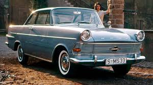opel car 1950 opel rekord coupe p2 u00271960 u201363 youtube